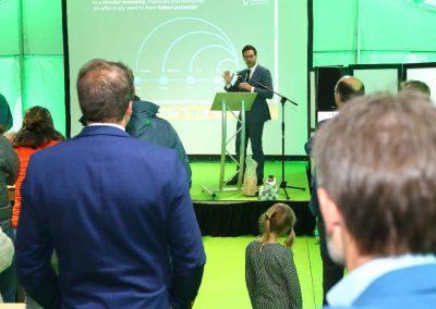 Bio Energy Netherlands 100