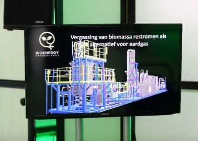 Bio Energy Netherlands 101