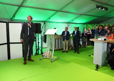 Bio Energy Netherlands 111