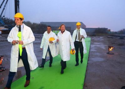 Bio Energy Netherlands 287