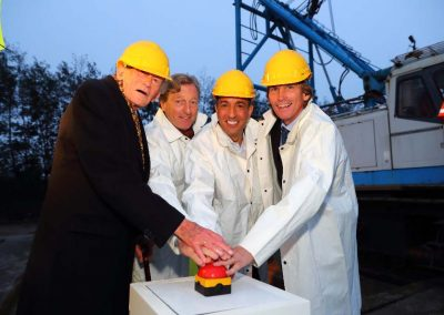 Bio Energy Netherlands 423